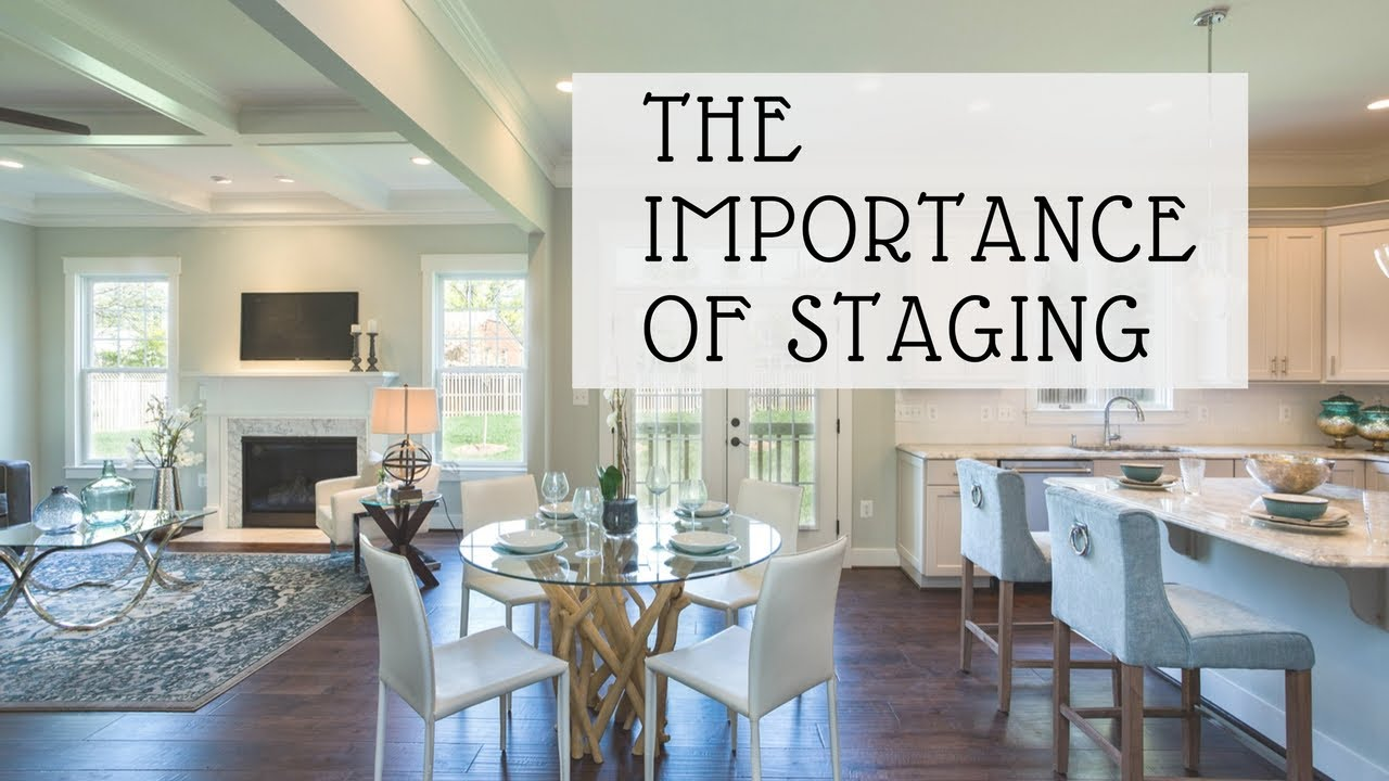 How To Stage A House With No Dining Room