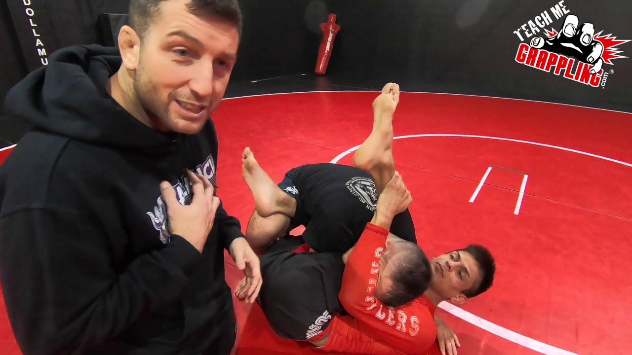 danahers kimura dvd | Page 2 | Sherdog Forums | UFC, MMA & Boxing
