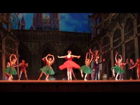 """""""Esmeralda"""". 7th Ballet Festival. Kremlin ballet. """"Эсмеральда"""". Кремлевский балет."""