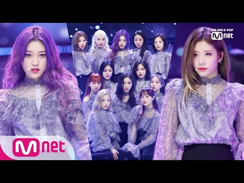 [LOONA - Butterfly] KPOP TV Show   M COUNTDOWN 190228 EP.608