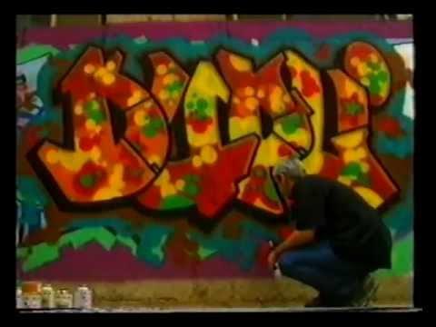 Unity '98 - Fajn Spika (Official Video)