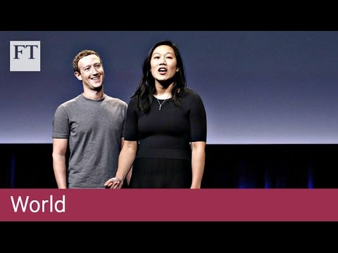 Mark Zuckerberg has donated $3bn to end all illness | FT World