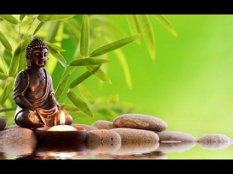1 Hour | Relaxing Buddhist Music