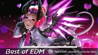 Murad & DAWN - Andromeda (Inspired By Alan Walker)  Edm remix   Best gaming music [T NCS]