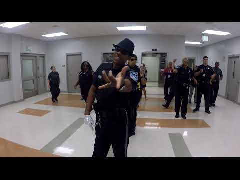 Chesterfield Sheriff's Office Lip Sync Video