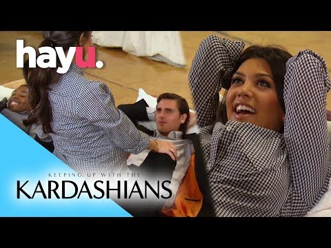 Kourtney & Scott's 'Sex While Pregnant' Class   Keeping Up With The Kardashians