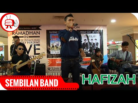 Sembilan Band - Hafizah - Live Event And Performance - Mall Permata Hijau - NSTV