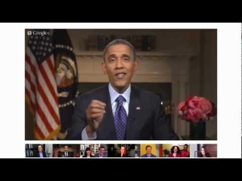 John Green Asks Obama To Name His Baby