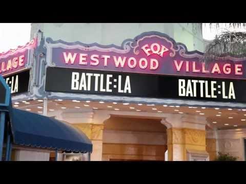 Battle: Los Angeles - Red Carpet Premiere BUZZscene Interviews (Part 1)