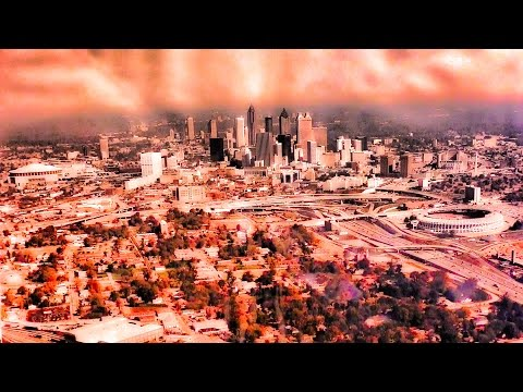 Atlanta Olympic Transformation