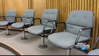 Could you be arrested for missing jury duty?