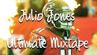 """Julio Jones """"DNA""""- Ultimate Highlight Reel"""