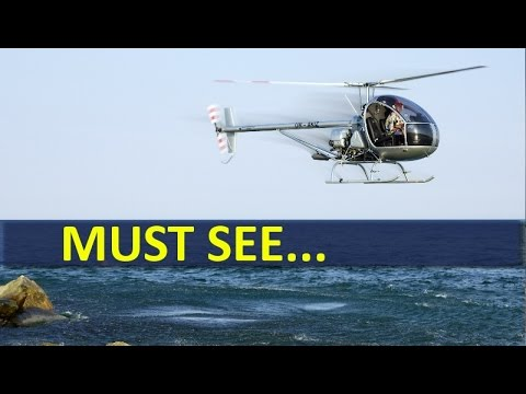 Nimble utility helicopter / kit Aerocopter AK1-3