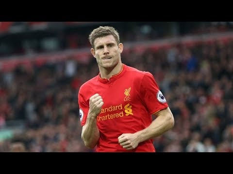 Why Milner is Liverpools unsung hero - Oh My Goal