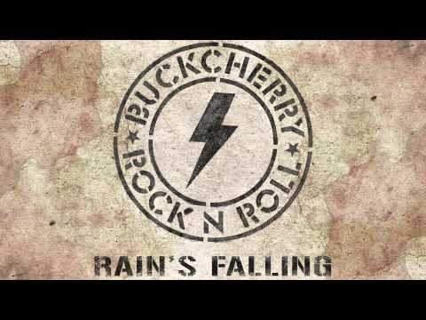 Buckcherry – Rain's Falling [Audio]
