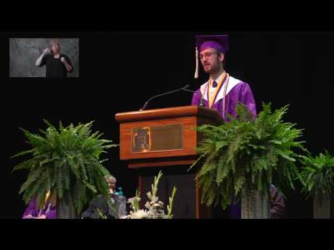 Patrick Henry High School Virtual Graduation Ceremony
