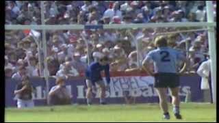 Cork v Dublin 1983 All-Ireland SFC Semi-Final Replay