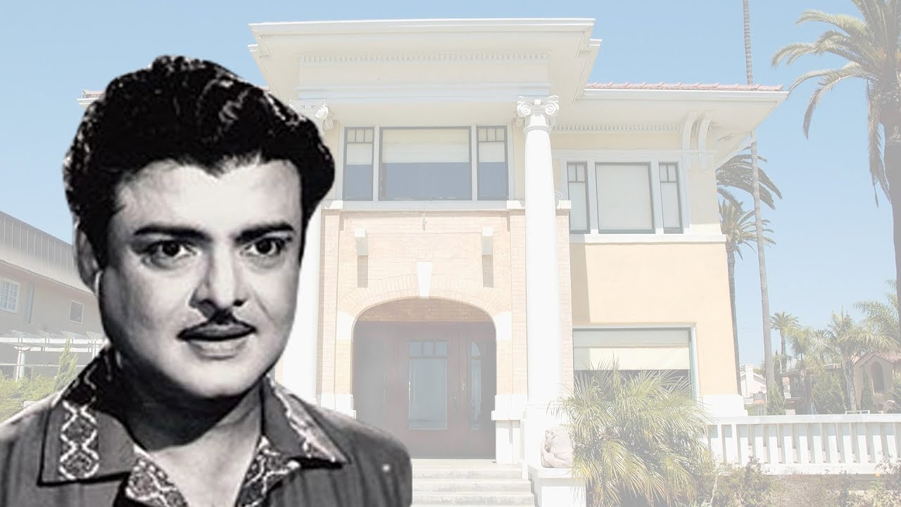 Kadhal Mannan Gemini Ganesan Fascinating Facts About The: Gemini Ganesan Biography, Family And Gallery 2018
