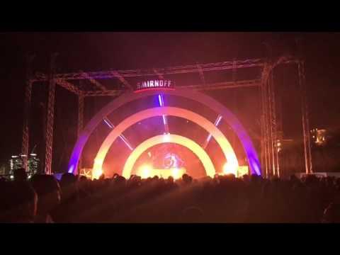 Smirnoff Sound Collective Dubai