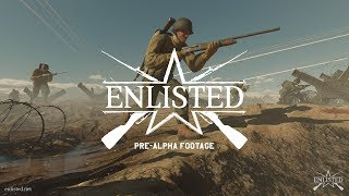 Enlisted E3 2018: 'Invasion of Normandy / The Beach' map gameplay