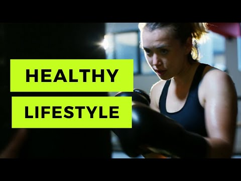 Get Creative Fitness Ad Video Ideas from the Stunning Sample – FlexClip