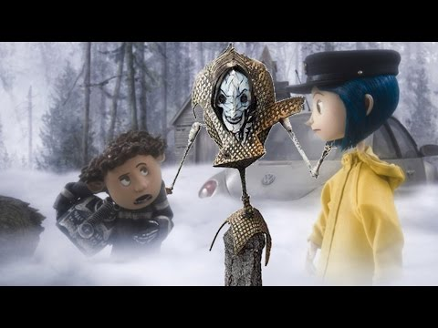 All Coraline Questions ANSWERED! (Coraline: Part 5) [Theory]