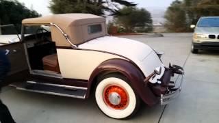1931 Chrysler Imperial La Baron for sale