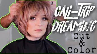 Cali Trip Dreaming