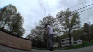 Burlington Mass Skate Punks
