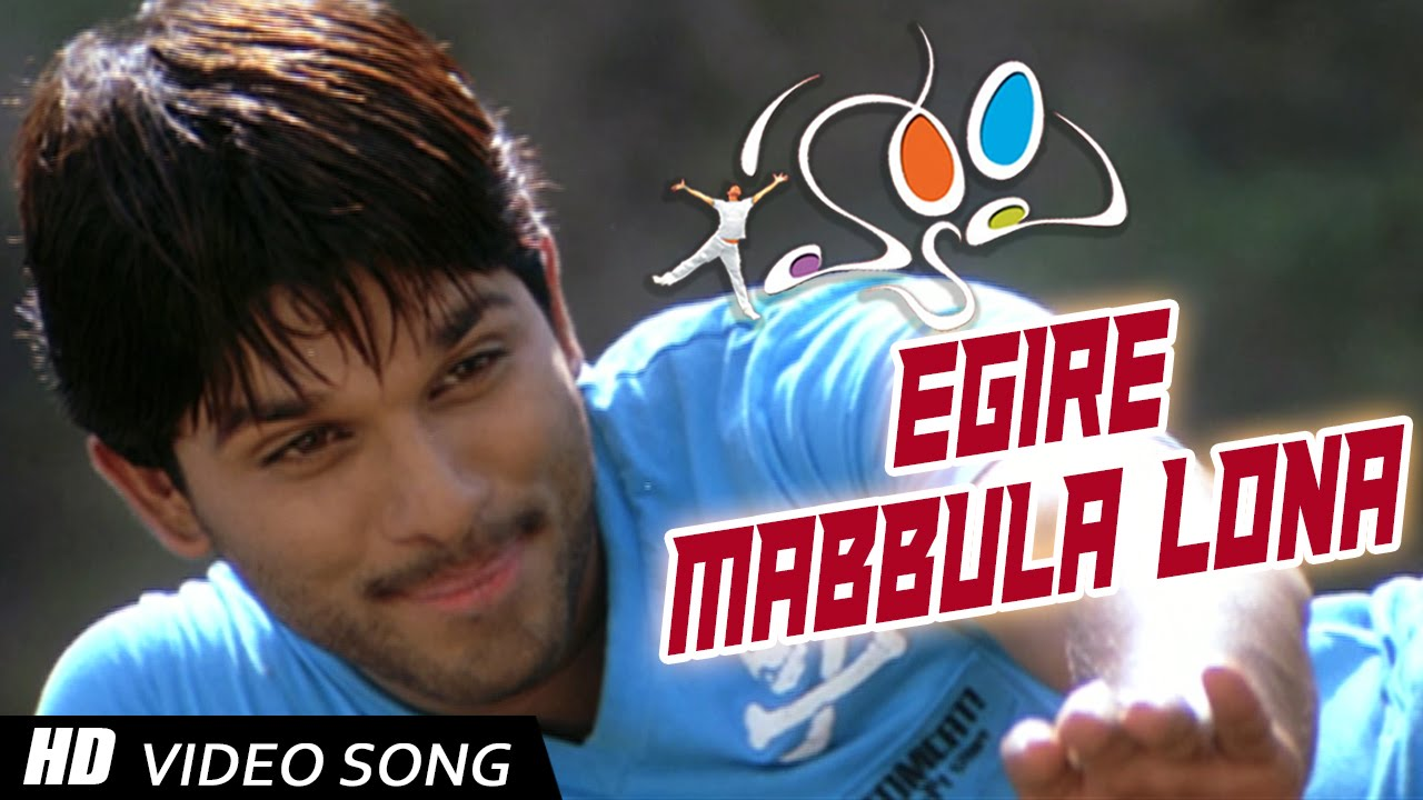 Happy movie video songs