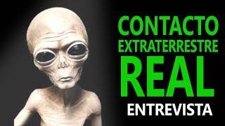 Los Extraterrestres Entraban a mi Cocina   Entrevista Real