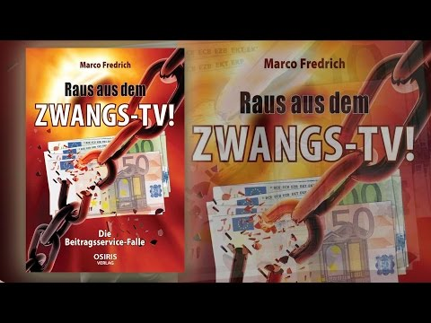 NuoViso LIVE #5 - Raus aus dem Zwangs-TV! (Gast: Marco Fredrich)