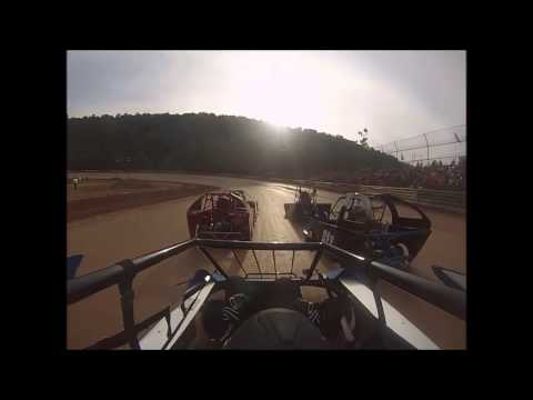 7/11/15 Tyler County Speedway Mini Wedges (Combined Age Groups)