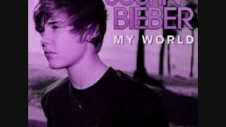 Justin Bieber - Common Denominator *HQ With Lyrics (BONUS TRACK!)