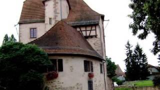 Châteaux d'Alsace - Volume 9 - De Eguisheim à Soultz