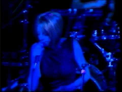 """""""kissing the day"""" - Nicola Hitchcock/Mandalay live debut"""