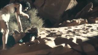 Crystal Castles - Sad Eyes (Huoratron rmx) OFFICIAL VIDEO