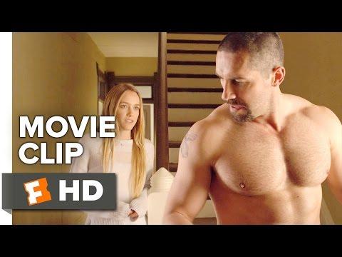 Close Range Movie Clip Always Options 2015 Scott Adkins Caitlin Keats Movie Hd Youtube