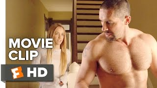 Close Range Movie CLIP - Always Options (2015) - Scott Adkins, Caitlin Keats Movie HD