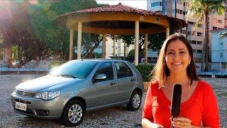 Test drive Fiat Palio Fire 2014 thumbnail