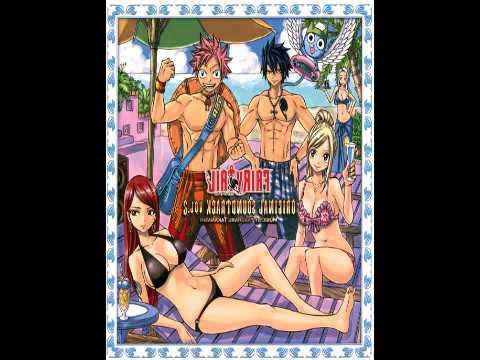 Fairy Tail Vol.2 OST [MEGA]