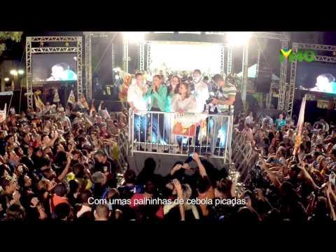 Programa Eleitoral Marina Silva e Beto Albuquerque - noite -16/09/14