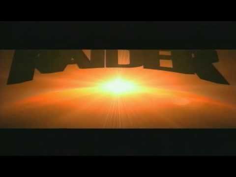 Womb Raider Trailer 2003 My Anime Girlfriend Episode 3