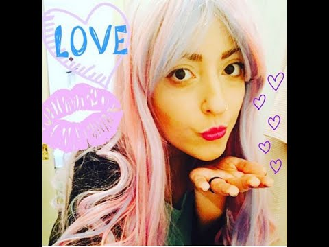 ♥ASMR Love Special♥Cartas de Tarot,Amorometro Vintage y Muñeca(Soft Spoken)♥