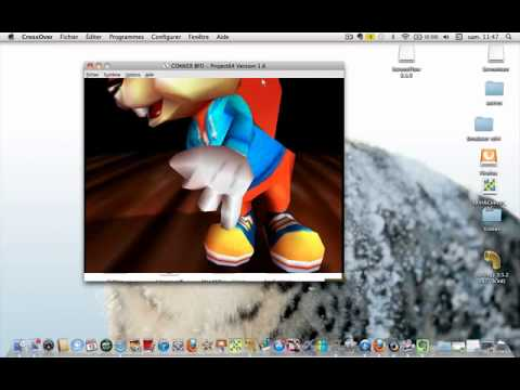 How to Play N64 on Mac