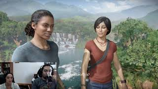 Uncharted: The Lost Legacy #05 – Quality Masonry