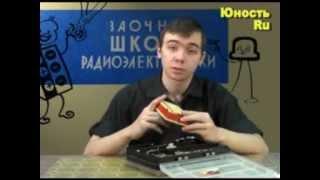как сделать простой радиоприемник своими руками