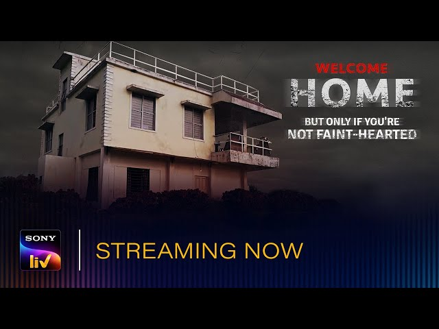 Welcome Home | World Premiere Movie | Streaming Now exclusively on SonyLIV