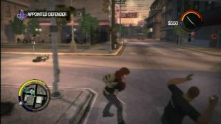 CGR Undertow - SAINTS ROW 2 for PlayStation 3 Video Game Review
