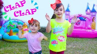 If your happy Song Nursery Rhymes for Children, Kids and Toddlers with clubinho da laura